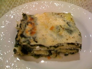 lasagne in verde 3