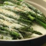 asparagi gratinati 2