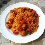 spaghetti fantasia