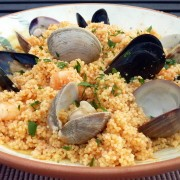 couscous di mare 2