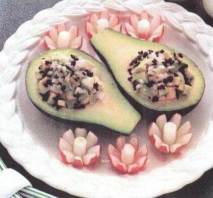 Avocado Caviale