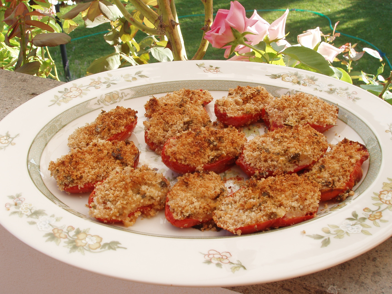 pomodori alla napoletana