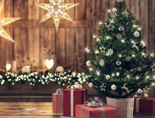 Menù per il pranzo di Natale 2018
