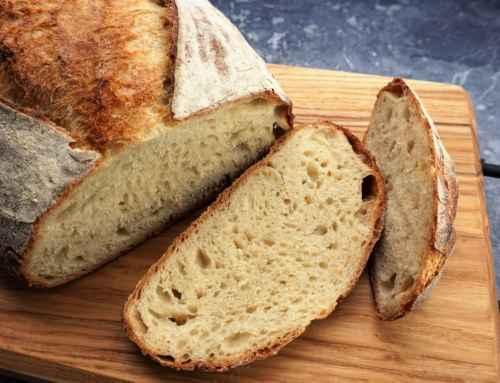 Fare il pane in casa, che bella idea!