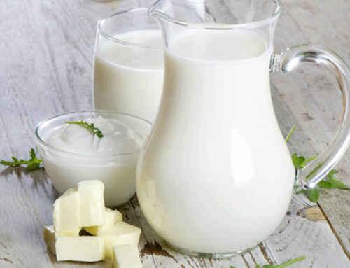 Intolleranza al latte, al lattosio e allergia al latte